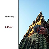 Mike Golay: Half Pint - Solo Acoustic Guitar